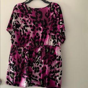 Fashion Bug Tops - Fashion Bug blouse